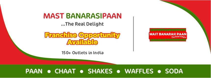 Best Franchise In India|Flavour Paan|Low Investment Franchise|Franchise Opportunities