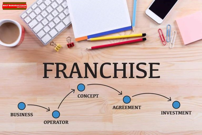 Low Investment Franchise Opportunity